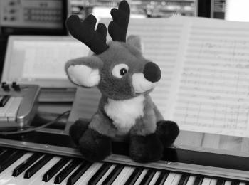 Klavierunterricht verschenken