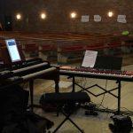 Hammondorgel lernen, Eberstadt