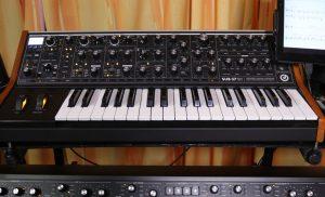 Liverig Moog Sub 37