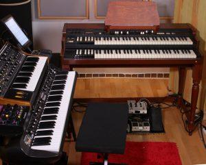 Keyboardlive Rig Seeheim-Jugenheim