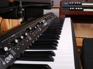 Klavierunterricht-Seeheim Stagepiano