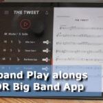 WDR Bigband Play Along App