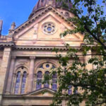Mainz Klavier Christuskirche